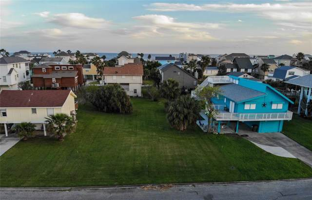 13803 Pirates Beach Boulevard, Galveston, TX 77554 (MLS #82018950) :: The SOLD by George Team