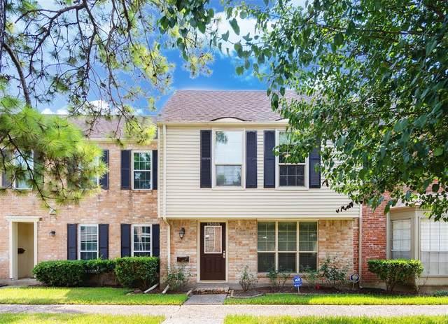 13088 Trail Hollow Drive, Houston, TX 77079 (MLS #82020873) :: Giorgi Real Estate Group