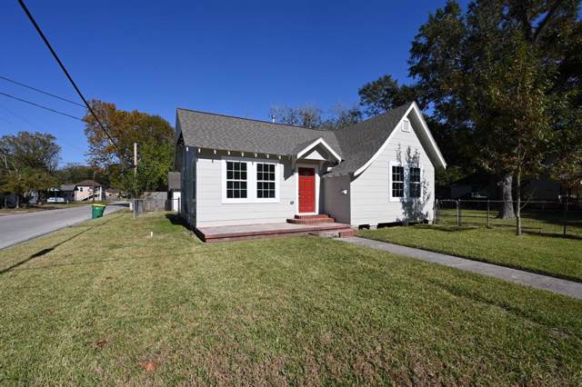 500 Alford Street, Baytown, TX 77520 (MLS #82023248) :: Texas Home Shop Realty