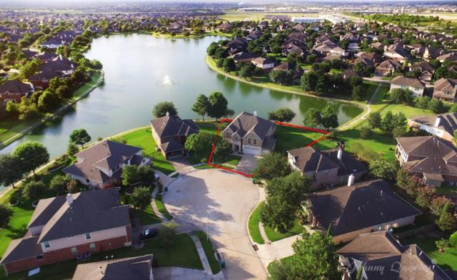10934 Angel Lake Drive, Richmond, TX 77406 (MLS #82025491) :: The SOLD by George Team