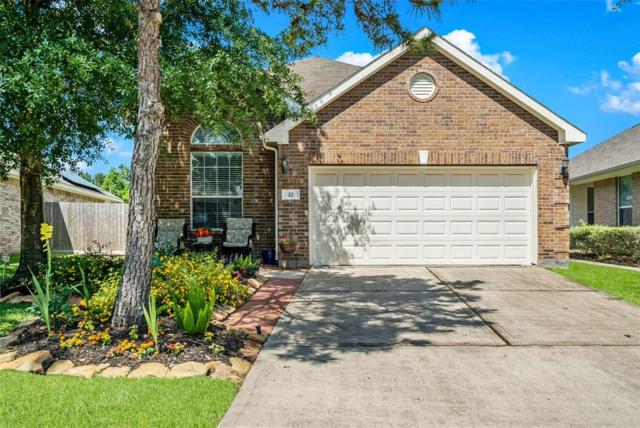 22 Sandingham Way, The Woodlands, TX 77384 (MLS #82025901) :: Texas Home Shop Realty