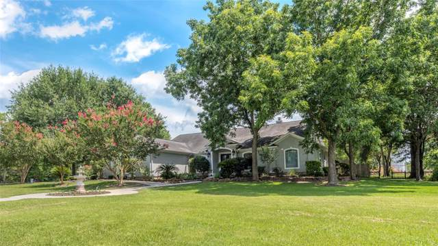 13832 Midway Drive, Willis, TX 77318 (MLS #8202695) :: The Bly Team