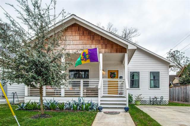 2704 Kennedy Street, Houston, TX 77003 (MLS #82027877) :: Keller Williams Realty