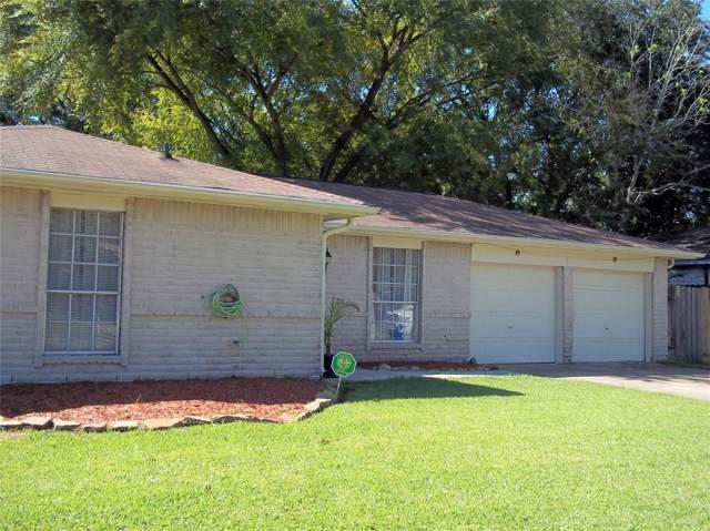 16930 David Glen Drive, Friendswood, TX 77546 (MLS #82028546) :: Caskey Realty