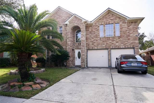 2623 Whitinham Drive, Houston, TX 77067 (MLS #82029570) :: Texas Home Shop Realty