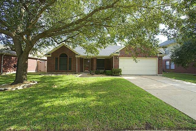 2715 Abbey Field Drive, Pearland, TX 77584 (MLS #82031599) :: Giorgi Real Estate Group