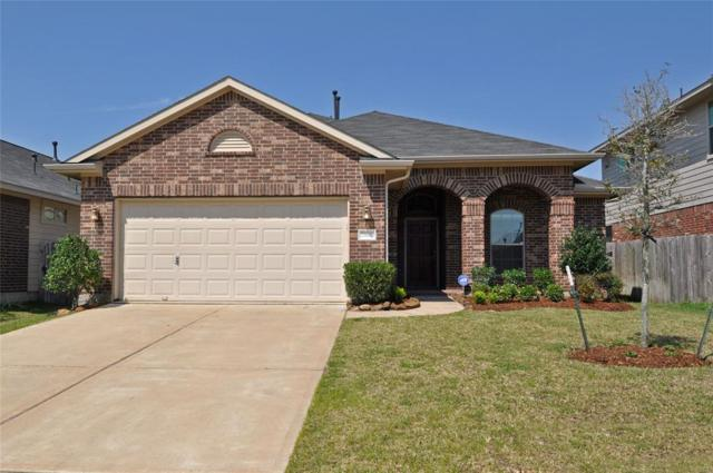 21610 Palaramo Court, Richmond, TX 77407 (MLS #82031777) :: Caskey Realty