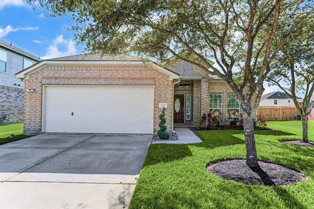 2527 Saratoga Drive, League City, TX 77573 (MLS #82034113) :: Green Residential