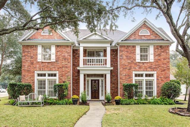 4603 Warwick Court, Sugar Land, TX 77479 (MLS #82037010) :: Ellison Real Estate Team