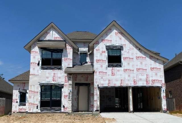 17113 Edge Branch Lane, Houston, TX 77044 (MLS #82039511) :: Giorgi Real Estate Group