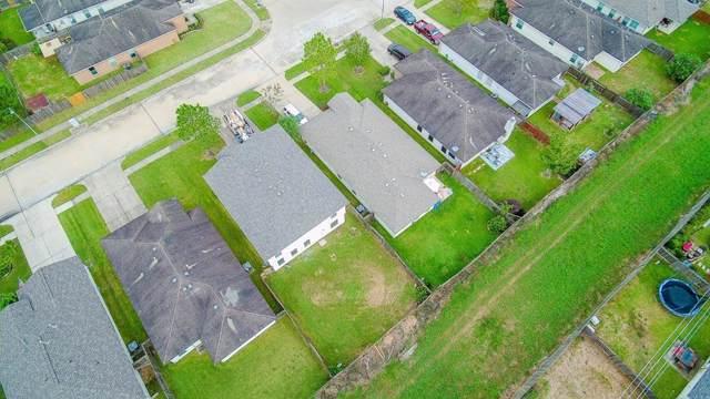 18223 Hanover Glen Lane, Richmond, TX 77407 (MLS #82039596) :: Green Residential