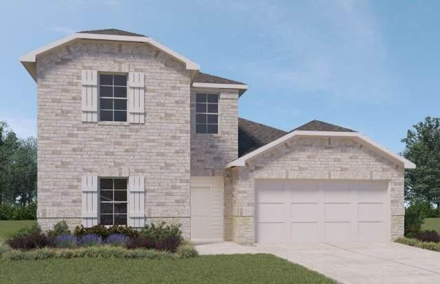 11547 Kalinago View Lane, Conroe, TX 77304 (MLS #82039692) :: Green Residential