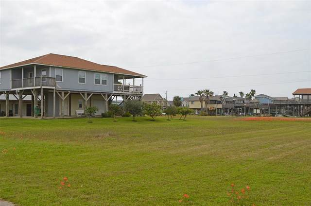 Lot 22 Doubloon Drive, Freeport, TX 77541 (MLS #82040186) :: Green Residential