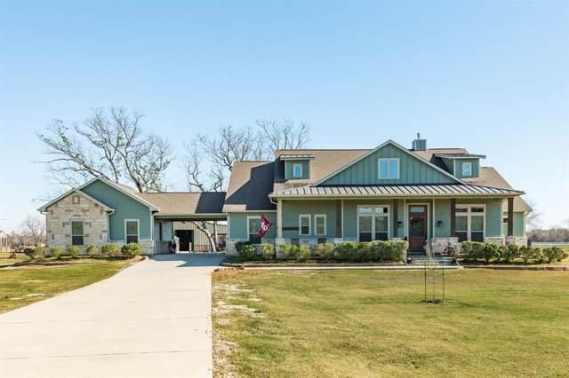 16503 Suncreek Ranch, Rosharon, TX 77583 (MLS #82040722) :: The SOLD by George Team