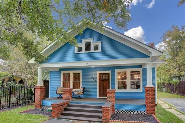 429 Oxford Street, Houston, TX 77007 (MLS #82041231) :: Texas Home Shop Realty