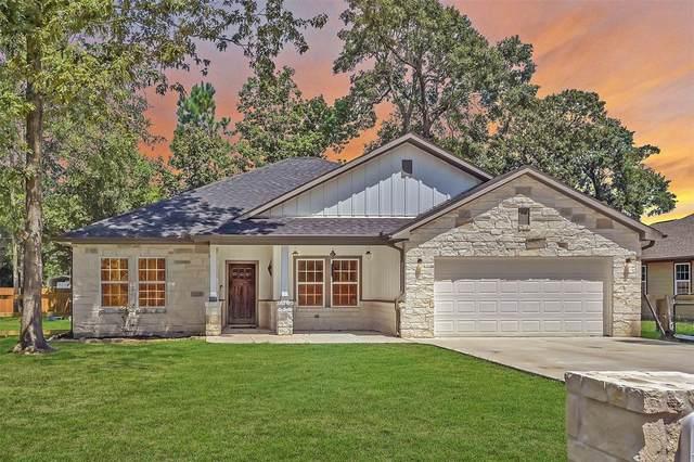 98 County Road 3669, Splendora, TX 77372 (MLS #82043959) :: Keller Williams Realty