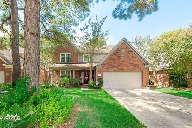 19415 Oak Station Drive, Humble, TX 77346 (MLS #82045106) :: Ellison Real Estate Team