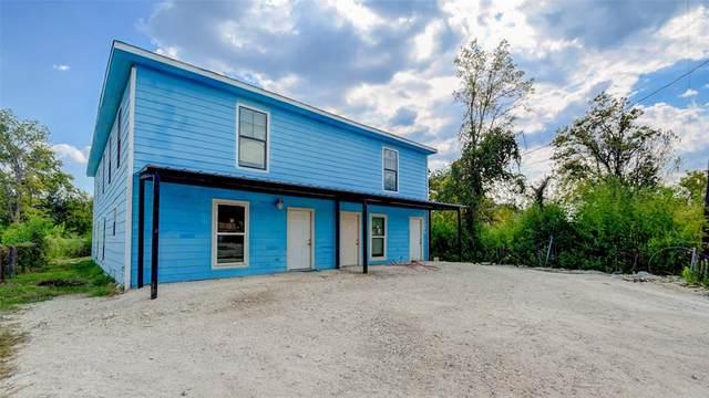 4322 Bennington Street, Houston, TX 77016 (MLS #82046390) :: The Property Guys