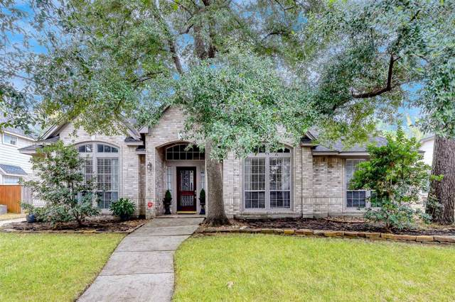 22 Nightfall Place, Spring, TX 77381 (MLS #8204702) :: Texas Home Shop Realty