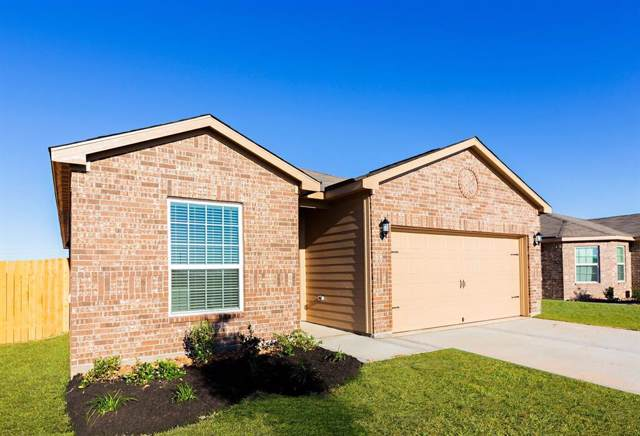 9803 Smoky Quartz Drive, Iowa Colony, TX 77583 (MLS #82047152) :: Texas Home Shop Realty