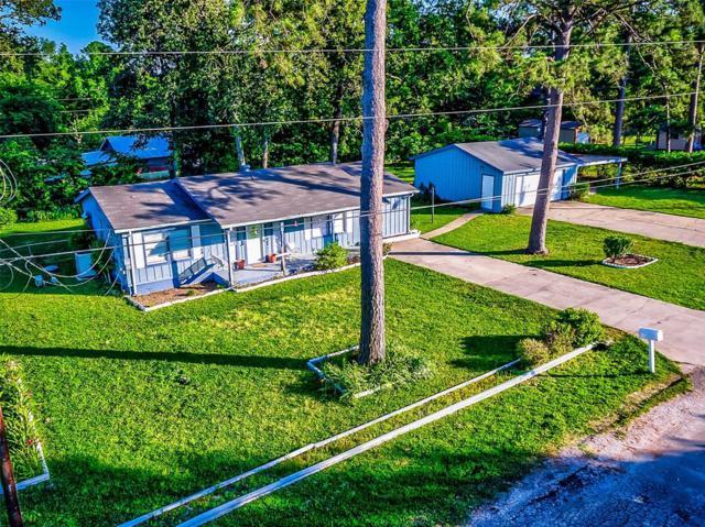 70 E Oakridge Drive, Point Blank, TX 77364 (MLS #82047282) :: Magnolia Realty
