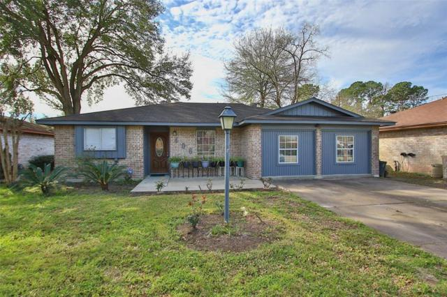 406 Hollyvale Drive, Houston, TX 77060 (MLS #82047968) :: The Heyl Group at Keller Williams