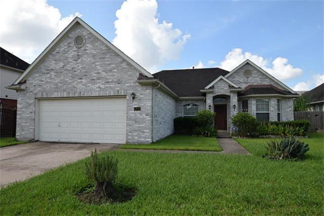13711 Eldridge Valley Drive, Houston, TX 77083 (MLS #82049211) :: Giorgi Real Estate Group
