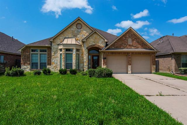 5307 Belvedere Drive, Rosenberg, TX 77471 (MLS #82051241) :: The Heyl Group at Keller Williams