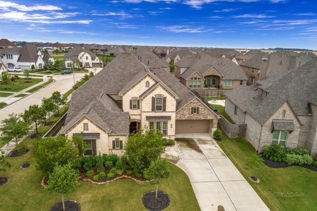 2822 Mayfield Ridge Lane, Katy, TX 77494 (MLS #82055311) :: Connect Realty