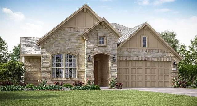 8914 Lost Castle Way, Cypress, TX 77433 (MLS #82056788) :: The Parodi Team at Realty Associates