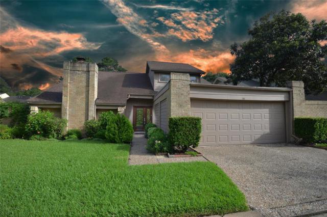 201 Old Bridge Lake, Houston, TX 77069 (MLS #8205995) :: Texas Home Shop Realty