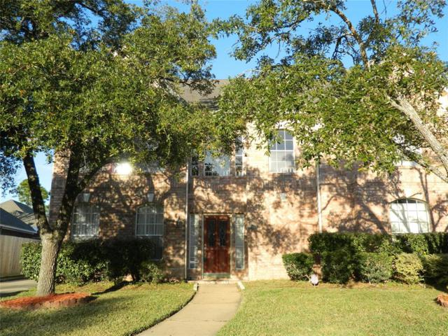 13507 Pear Woods Court, Houston, TX 77059 (MLS #82065586) :: REMAX Space Center - The Bly Team