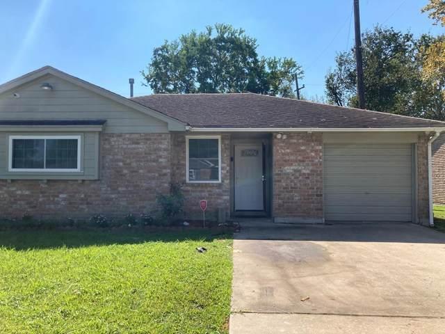 11003 Triola Lane, Houston, TX 77072 (MLS #82065842) :: The Freund Group