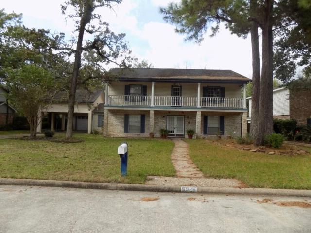 3926 Cypress Hill Drive, Spring, TX 77388 (MLS #82069081) :: The Heyl Group at Keller Williams