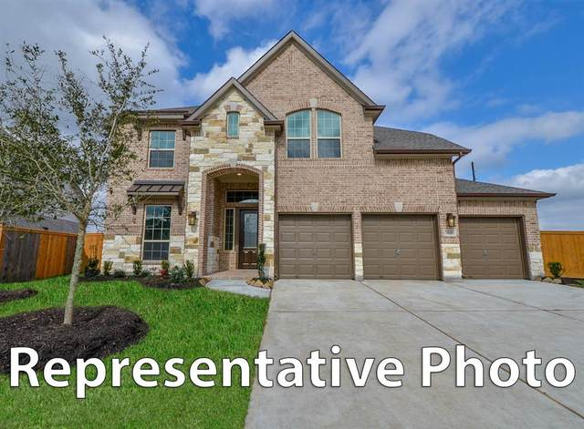 15651 Scolty Reach Lane, Humble, TX 77346 (MLS #82072306) :: Connell Team with Better Homes and Gardens, Gary Greene