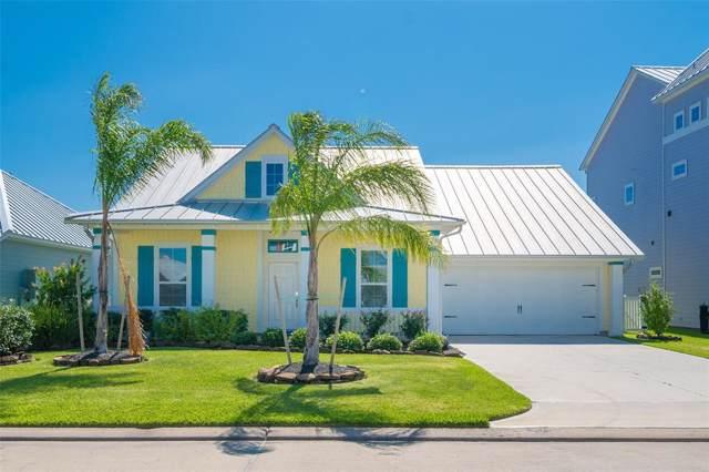 5331 Brigantine Cay Court, Texas City, TX 77590 (MLS #82072407) :: Texas Home Shop Realty