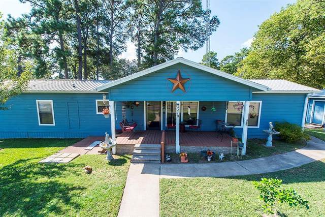 3270 State Highway 156, Coldspring, TX 77331 (MLS #82072699) :: The Freund Group