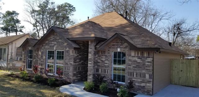 8411 Lanewood Drive, Houston, TX 77016 (MLS #82073882) :: TEXdot Realtors, Inc.