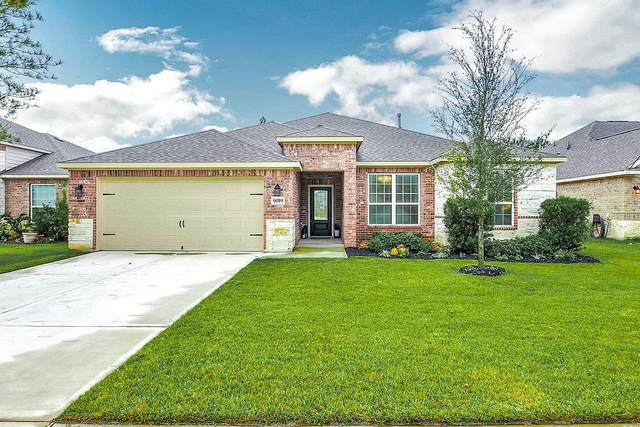 9019 Nina Road, Conroe, TX 77304 (MLS #8207433) :: The Home Branch
