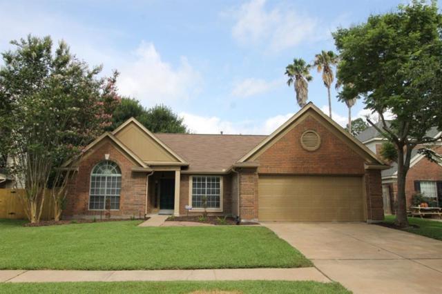 9819 Arrowgrass Drive, Houston, TX 77064 (MLS #82074586) :: Christy Buck Team