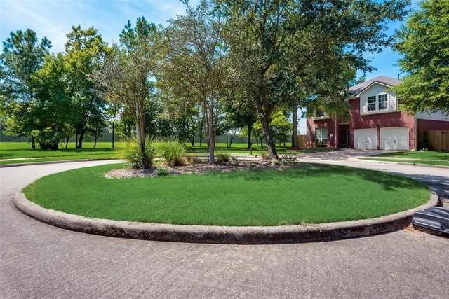 13403 Caney Springs Lane, Houston, TX 77044 (MLS #82075714) :: The Wendy Sherman Team