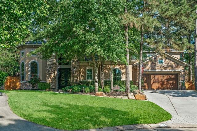 74 S Horizon Ridge Court, The Woodlands, TX 77381 (MLS #82075950) :: The SOLD by George Team