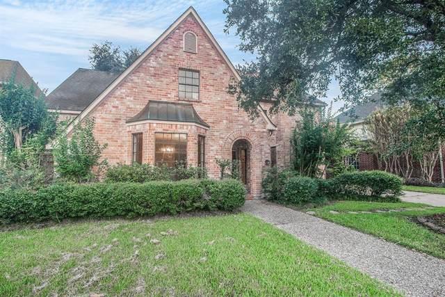 14914 Alderwick Drive, Sugar Land, TX 77498 (MLS #82077750) :: Texas Home Shop Realty