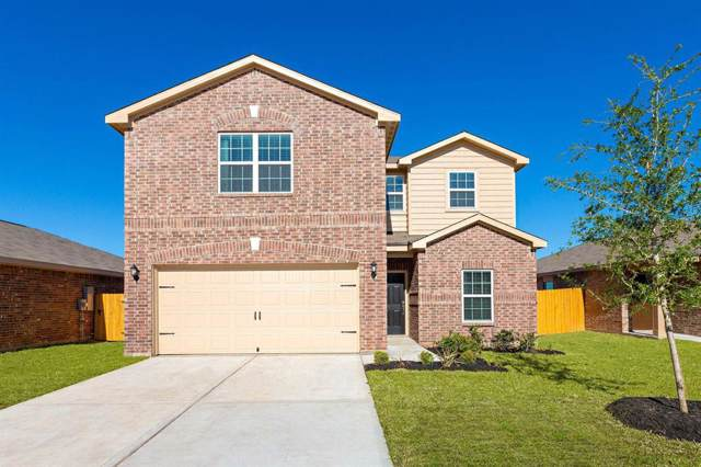 113 Cross Mason Drive, Katy, TX 77493 (MLS #82078000) :: The Heyl Group at Keller Williams