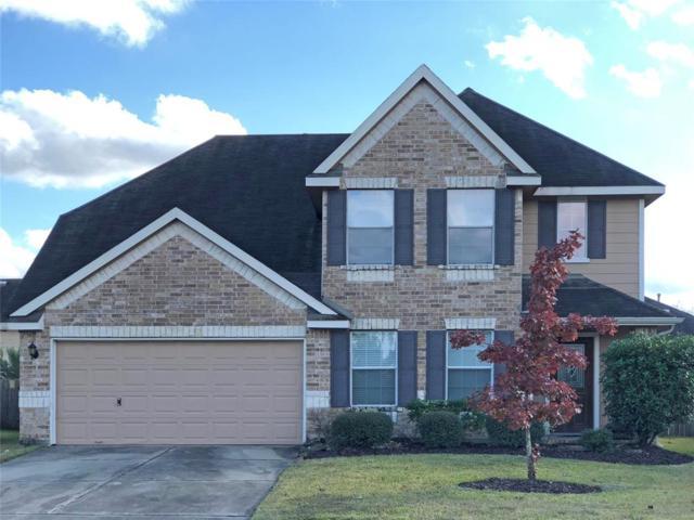 9622 Tall Meadow Court, Houston, TX 77088 (MLS #82078813) :: Giorgi Real Estate Group