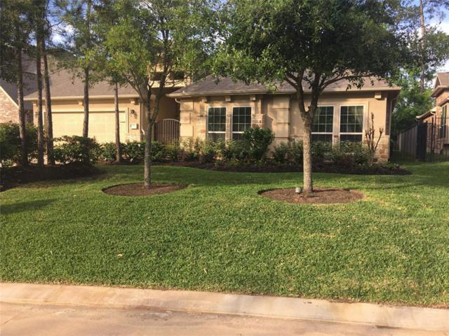 22 Caprice Bend Place, Tomball, TX 77375 (MLS #82078932) :: The Home Branch