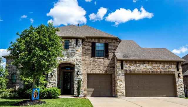 4315 Walden Terrace Lane, Humble, TX 77396 (MLS #8207924) :: The SOLD by George Team