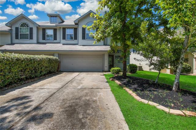 7 Baccara Place, The Woodlands, TX 77384 (MLS #82079383) :: KJ Realty Group