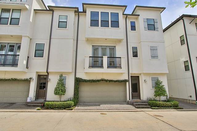 8902 Lakeshore Bend Drive, Houston, TX 77080 (MLS #82082368) :: The Heyl Group at Keller Williams