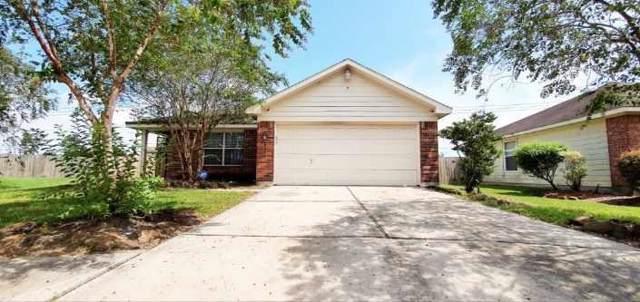 8686 Flower Path Street, Houston, TX 77044 (MLS #82084094) :: The Heyl Group at Keller Williams